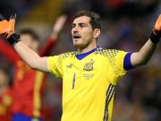 Iker Casillas kandidira se za predsjednika španjolskog nogometnog Saveza