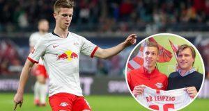 Zadnji trenuci prije transfera Danija Olma u RB Leipzig: Nudili su mu puno veću plaću, ali došao je kod nas