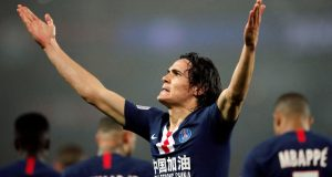 PSG - Bordeaux 5-3: Toma Bašić igrao do 70. minute, Cavani zabio gol i asistirao, Marquinhos zabio dva