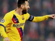Lionel Messi i Lewis Hamilton proglašeni najboljim sportašima svijeta