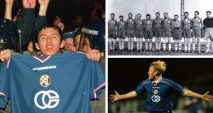Kronologija Dinamove povijesti | 24sata