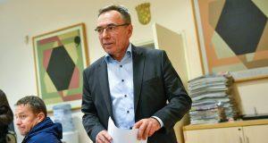 ŠEF KLUBA ZASTUPNIKA HNS-a 'Neovisno o trzavicama oko GUP-a, Vlada je stabilna'