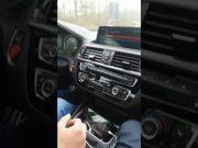 VIDEO: NAJSKUPLJE ŠALTANJE IKAD! Jurio BMW-om po Autobahu pa greškom umjesto u petu ubacio u treću brzinu. Sada ga čeka zamjena mjenjača i motora...
