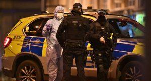 NOVE POJEDINOSTI TERORA U LONDONU Objavljen identitet islamista koji je prolaznike napao mačetom, prošli tjedan pušten je iz zatvora