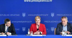 OTKRIVAMO GDJE JE ZAPELO Evo zašto ni godinu i devet mjeseci nakon najave predsjednice Grabar-Kitarović ne možemo u park šumu Pantovčak