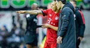 Rafinha: Da nije bilo Kovača ne bi nas toliko napustilo Bayern