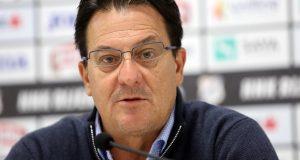 Mišković: Plaće će se rezati da klubovi uopće prežive