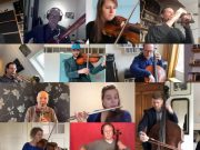 Čak 19 glazbenika izvelo 'Odu radosti', svatko iz svog doma...
