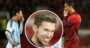 Koronavirus: Cristiano Ronaldo i Lionel Messi u Bjelorusiji