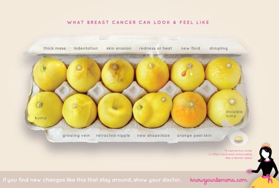   Author: Worldwide Breast Cancer Organization