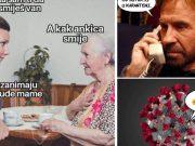 Hrvati i humor u doba korone: Smijeh je lijek protiv pandemije