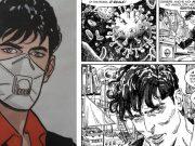 Dylan Dog nosi masku: Koronu je imao i autor kultnog stripa!