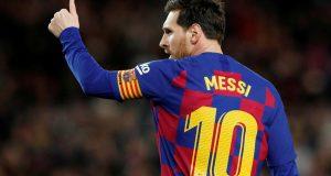 Pep Guardiola i Messi donirali su po milijun eura za bolnice...