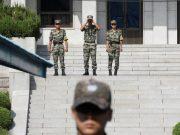 Sjeverna Koreja ispalila prema moru 'neidentificirani projektil'
