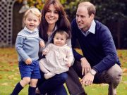 Razlog zašto princ George (6) uvijek nosi kratke hlače