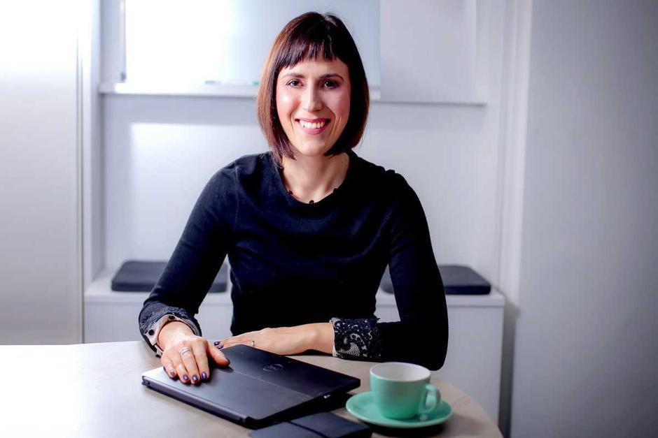 nutricionistica Sandra Krstev Barać | Author: Privatna arhiva