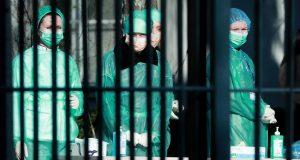 Izađu li opet iz izolacije, prijeti im i do 120.000 kuna kazne