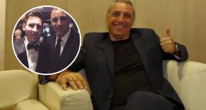 Hristo Stoičkov: Jedem crveni luk i češnjak, pijem vruću vodu