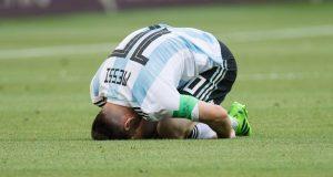 Felipe Melo o taktici protiv Messija