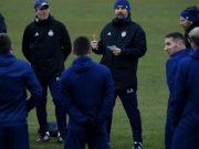 Dinamo plan za rješavanjem Bjelice propao je na igračima