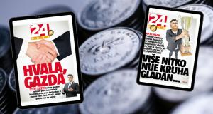 Lista 24 apsurdna nameta: Znate li gdje vaš novac odlazi?