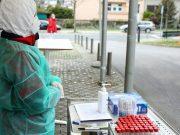 U Zagrebu od sada i drive in testiranje na koronavirus