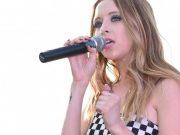 Pjevačica Kalie Shorr (25) je dobila korona virus: Izlazila sam jedino u trgovinu!