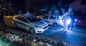 Kći nožem izbola oca: 'Policija ih je i prije znala posjećivati'