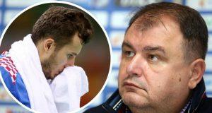 Zoran Gobac: Štrlek se vraća u reprezentaciju, ali to više nikome nećemo tolerirati!