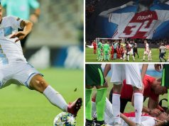 Murić: Čudo je da se Nouri probudio, a mogao je birati klub koji želi