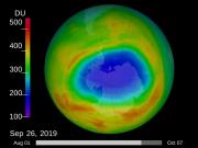 Ozonski omotač konačno zacjeljuje zahvaljujući Montrealskom sporazumu