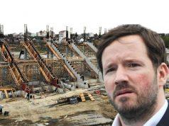 Kada će biti gotov novi stadion Osijeka, Gradski vrt