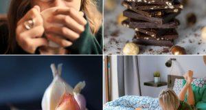Za bolji imunitet i protiv stresa češće jedite čokoladu i češnjak