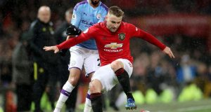 Manchester United pobijedio je Manchester City 2-0, zabijali Anthony Martial i Scott McTominay