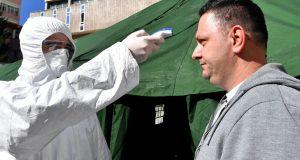 PRVE IZLIJEČENE OSOBE IZAŠLE IZ BOLNICE Bosna i Hercegovina ima 24 slučaja zaraze, od čega 20 na području Republike Srpske