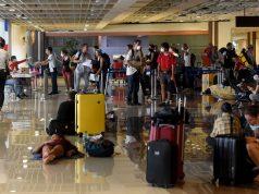Stotine europskih turista koji su ostali zatočeni na Baliju uskoro bi mogli biti evakuirani