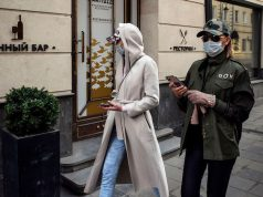 'MOŽETE NA POSAO, U DUĆAN, BACITI SMEĆE I TO JE TO!' U ponedjeljak u Moskvi na snagu stupaju nove mjere: 'Nećete moći bez razloga hodati po gradu'