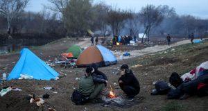 BiH strahuje će u njoj ostati stotine tisuća migranata
