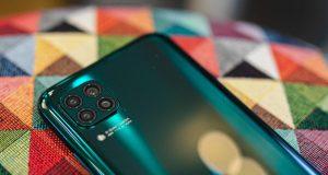 Dok se čeka Pro, Huawei P40 lite već je stigao i u Hrvatsku
