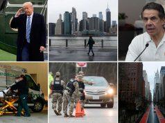 STANJE U SAD-u SVE GORE, GUVERNER NEW YORKA PORUČIO TRUMPU 'Ako nas stavite u karantenu, to je rat!'
