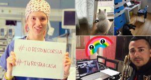 'I ja ostajem doma': Mrežama se širi svijest o korona virusu
