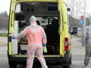 Koronavirus: Peta žrtva korona virusa je iz Karlovca
