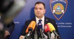 Ministar Beroš: Zaraženo je još dvoje liječnika korona virusom