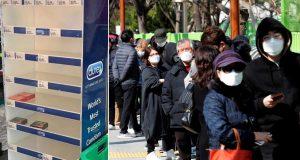 Rasprodali kondome: Misle da će ih zaštitit od korona virusa