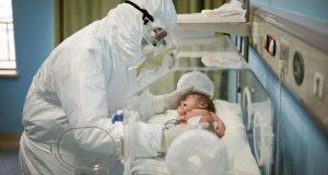 Rodila zaraženu bebu: Mama nije ni znala da ima koronu...