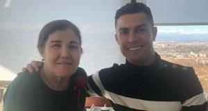 Ronaldova mama imala moždani udar