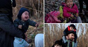 Smrt među izbjeglicama: U moru kod Grčke umrlo je dijete