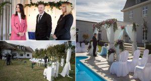 Uskoro stiže show Brak na prvu na RTL-u: Nikad se nisu vidjeli, a sada su vjenčani: Cure su pustile suzu