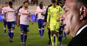 Vili Beroš: Plakao sam zbog Hajduka, a navijače samo treba usmjeriti