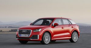 Zaigraj i osvoji: Od ponedjeljka sakupljaj kupone za Audi Q2